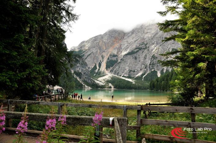 Lago di Braise