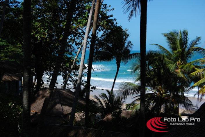 Thailandia CHedi Resort Phuket