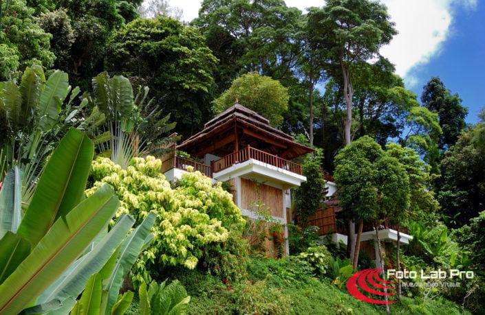 Thailandia Chedi Phuket