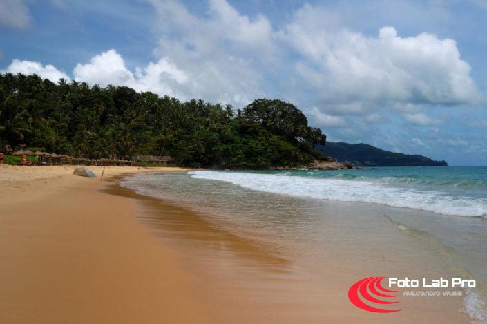 Thailandia Phuket Surin