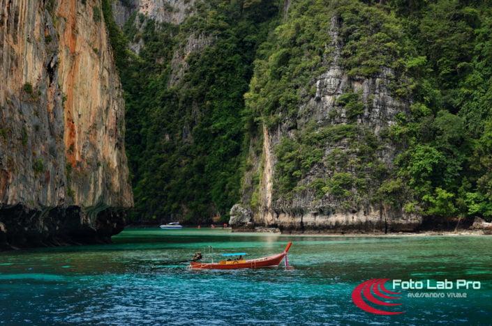 Thailandia Phi Phi