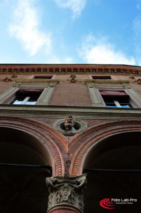 Bologna Santo Stefano
