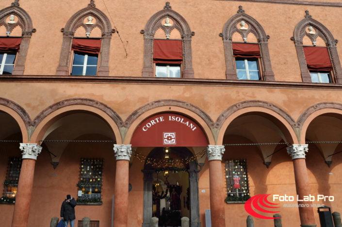 Corte Isolani Santo Stefano