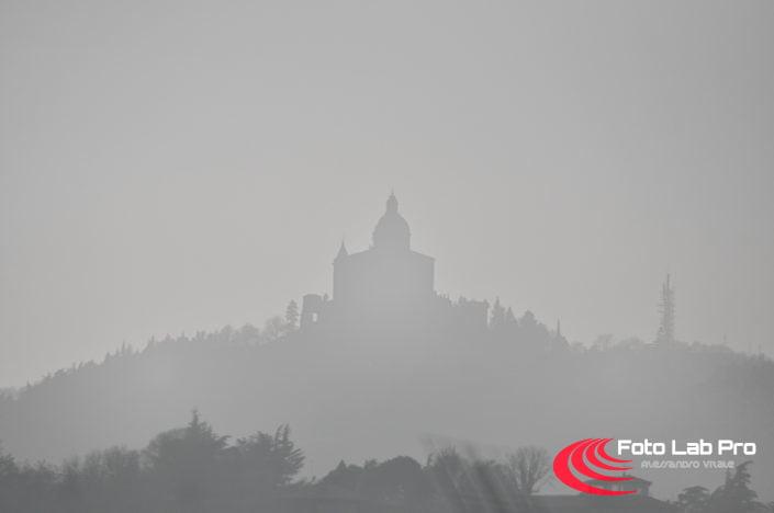 San Luca dalla Basilica Maggiore