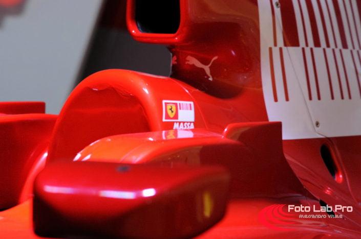 Ferrari F1 Massa
