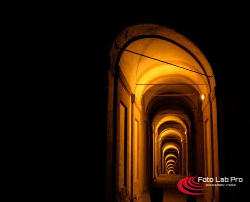 San Luca - Fotografo a Bologna