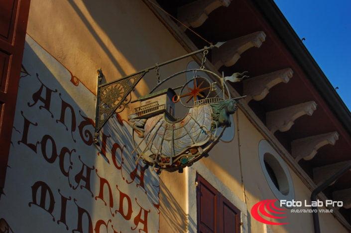 Borghetto sul Mincio