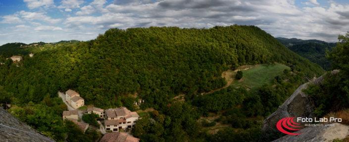 Parco Sassi