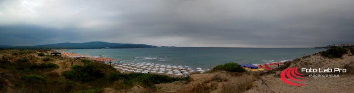 Mar Nero da Burgas