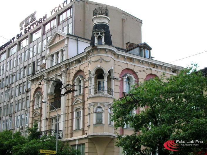 Città di Sofia