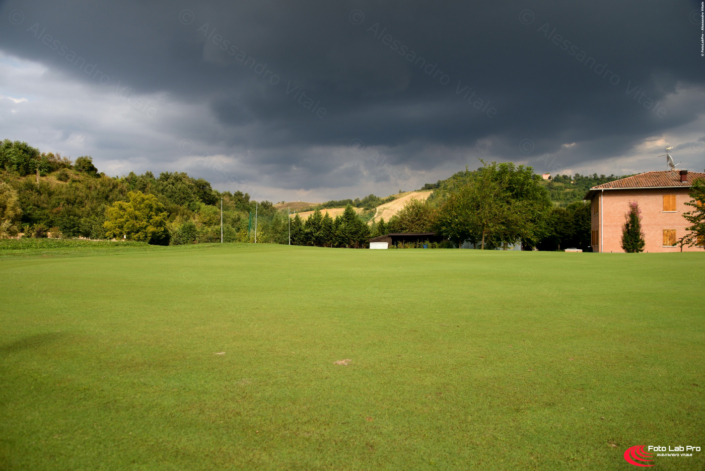 Golf Club Monteveglio